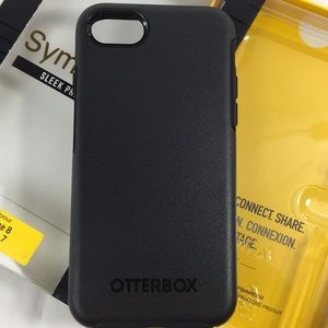 OtterBox Accessories - NIB Otter Box iPhone 8 & iPhone 7 Symmetry